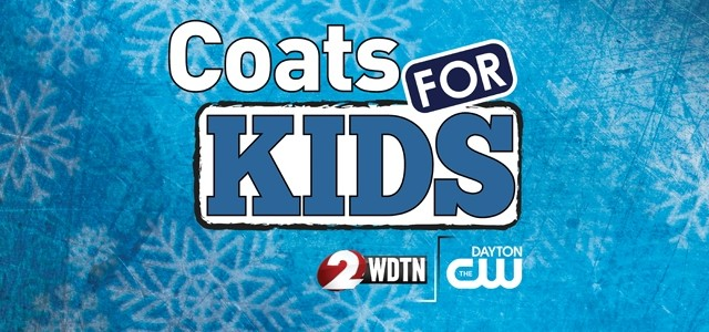 Donate Your Old Coats at Tomorrow's Football Game
