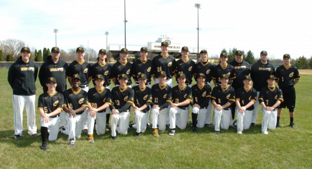Baseball Continues to Roll, Blanks Northmont