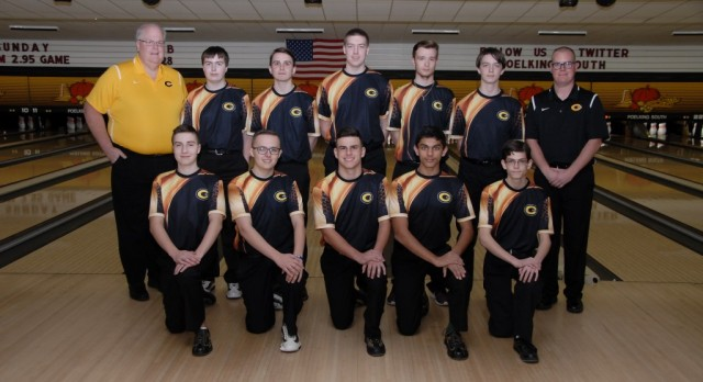 Bowlers Participate in Kickoff Classic