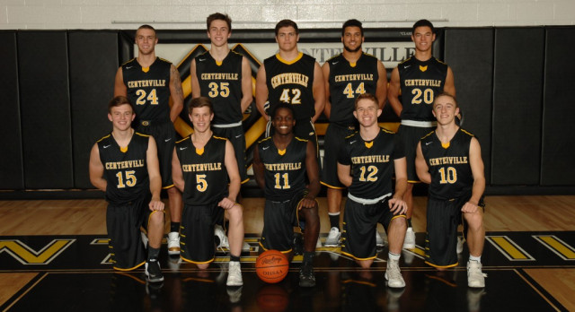 Boys Basketball Gets Impressive Win at Flyin' to the Hoop