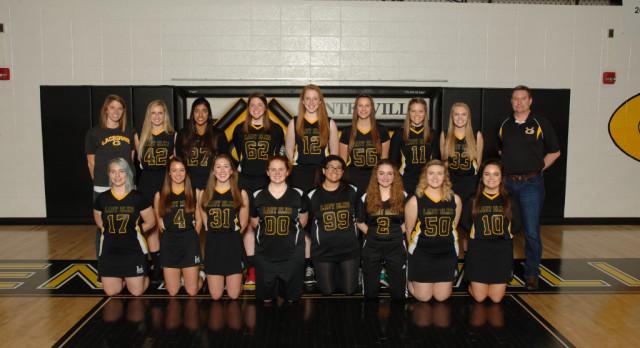 Thunderhawks End Girls Lacrosse Season