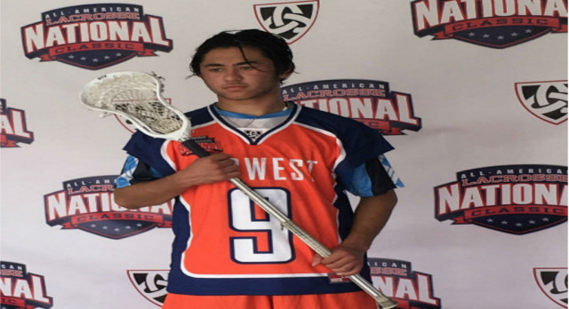 Collins Excels in LAX