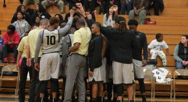 Fairfield Central Athletics Needs Your Help