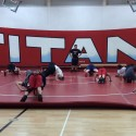 Taylor Wreslting Intra-Squad Meet, Public Practice and Community Lunch