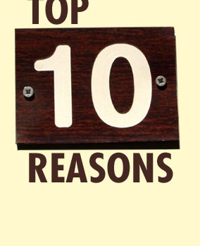 Top Ten Reasons Why Kids Should Wrestle!!!!