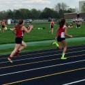 TMS Track at Sheridan 4/25/16