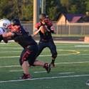 THS Varsity Football vs North White 8/19/16