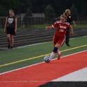 THS Girls Varsity Soccer vs Wabash 8-16-16