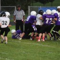 TMS 7th Grade Football vs Northwestern 10/11/16