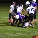TMS 8th Grade Football vs Northwestern 10/11/16