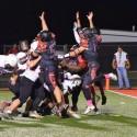 THS Varsity Football vs Sheridan 9/7/16