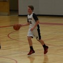 TMS 8th Grade Boys Basketball vs Hamilton Heights 1/5/17