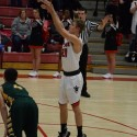 Taylor HS Boys Varsity vs Eastern 1/13/17
