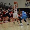 Taylor HS Boys JV Basketball vs Maconaquah 2/21/17
