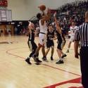 Taylor Boys Varsity Sectional Semi-Finals vs Madison-Grant 3/3/17