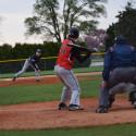 THS Boys JV Baseball vs NW 4/21/17