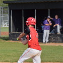 JV Baseball vs Northwestern 5/15/17