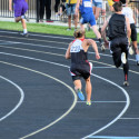 Boy's Track Sectionals 5/18/17