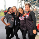Girl's Track South Bend Regionals 5/23/17