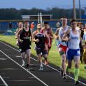 Hoosier Heartland Conference Track Meet 5/12/17