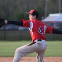 Taylor JV Baseball vs Oak Hill 5/2/17