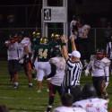 Taylor HS Varsity Football vs Eastern 9/8/17