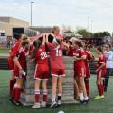 Taylor HS Girls Varsity Soccer vs Eastern 9/27/17