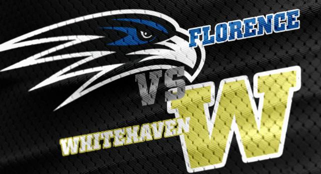 GAMEDAY INFO: Florence vs Whitehaven