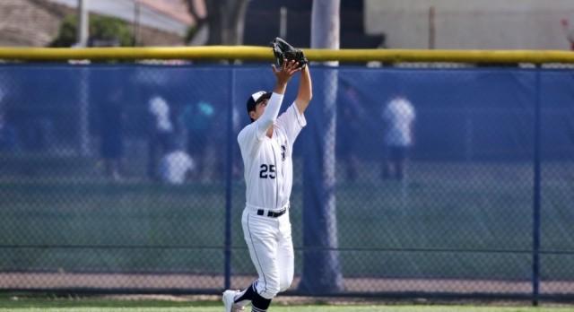 Baseball tops Paramount