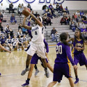 Mayfair vs. Cerritos Girls Basketball