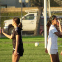 Girls Varsity Soccer vs. Norwalk