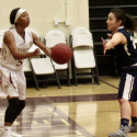 Girls Basketball vs. Bellflower