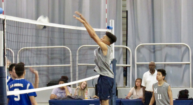 Volleyball to face Firebaugh on Saturday in CIF Playoffs