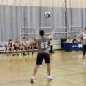 Volleyball vs. La Mirada