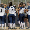Mayfair vs. Glenn JV Softball