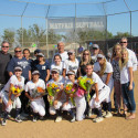 Mayfair vs. Bellflower Softball (Senior Night)