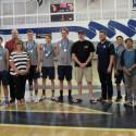 Mayfair vs. Cerritos Boys Volleyball
