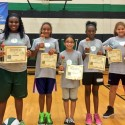 Lady Lion Basketball Camp