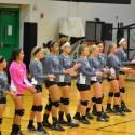 Spring Varsity Volleyball vs MacArthur