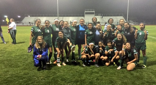 Lady Lion Soccer – #Queensofthejungle
