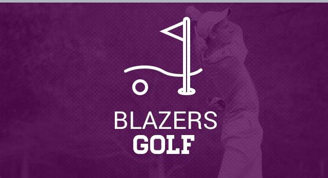 Lady Blazers Golf Falls Short against Spring Valley