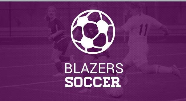 Blazer Girls Soccer Coaches Announced