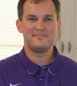 Coach Brian Rosefield Promoted to Ridge View High School Athletics Director