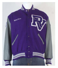 neff will be at ridge view high school during lunch on december 9 thursday outside the cafeteria for letter jacket orders and sizing