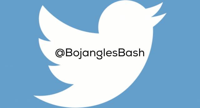 Bojangles' Bash Matchups Announced Today!