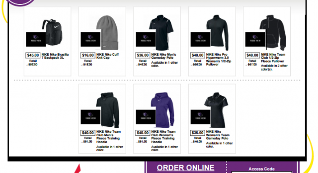 EXCLUSIVE Nike Ridge View Store Open Until Sunday