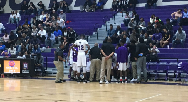 @RidgeViewHoops Advances to 3rd Round of @SCHSL Playoffs With Win Over North Augusta