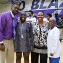 2017 Basketball Senior Night Pictures