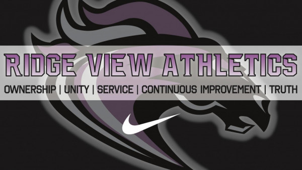 CORE VALUES Master - Ridge View Athletics