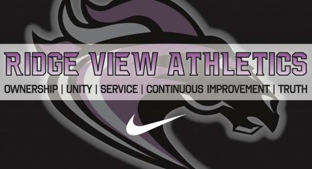 DYK:  @RidgeViewSports is on Twitter, Instagram, Snapchat and Facebook?